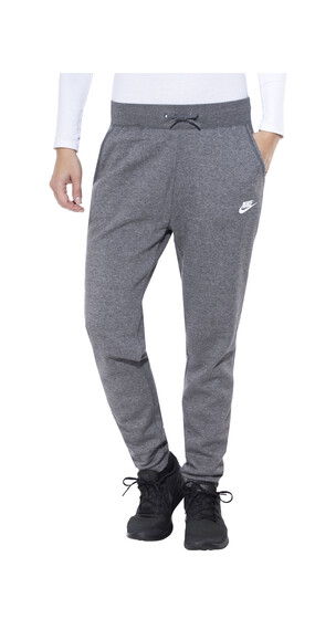 Nike Sportswear Pant Women charcoal heather/dark grey/white